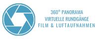 Florian Fischer | 360° Rundgang, Film & Luftaufnahmen