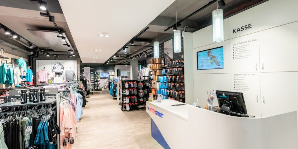 Intersport Haindl Planegg